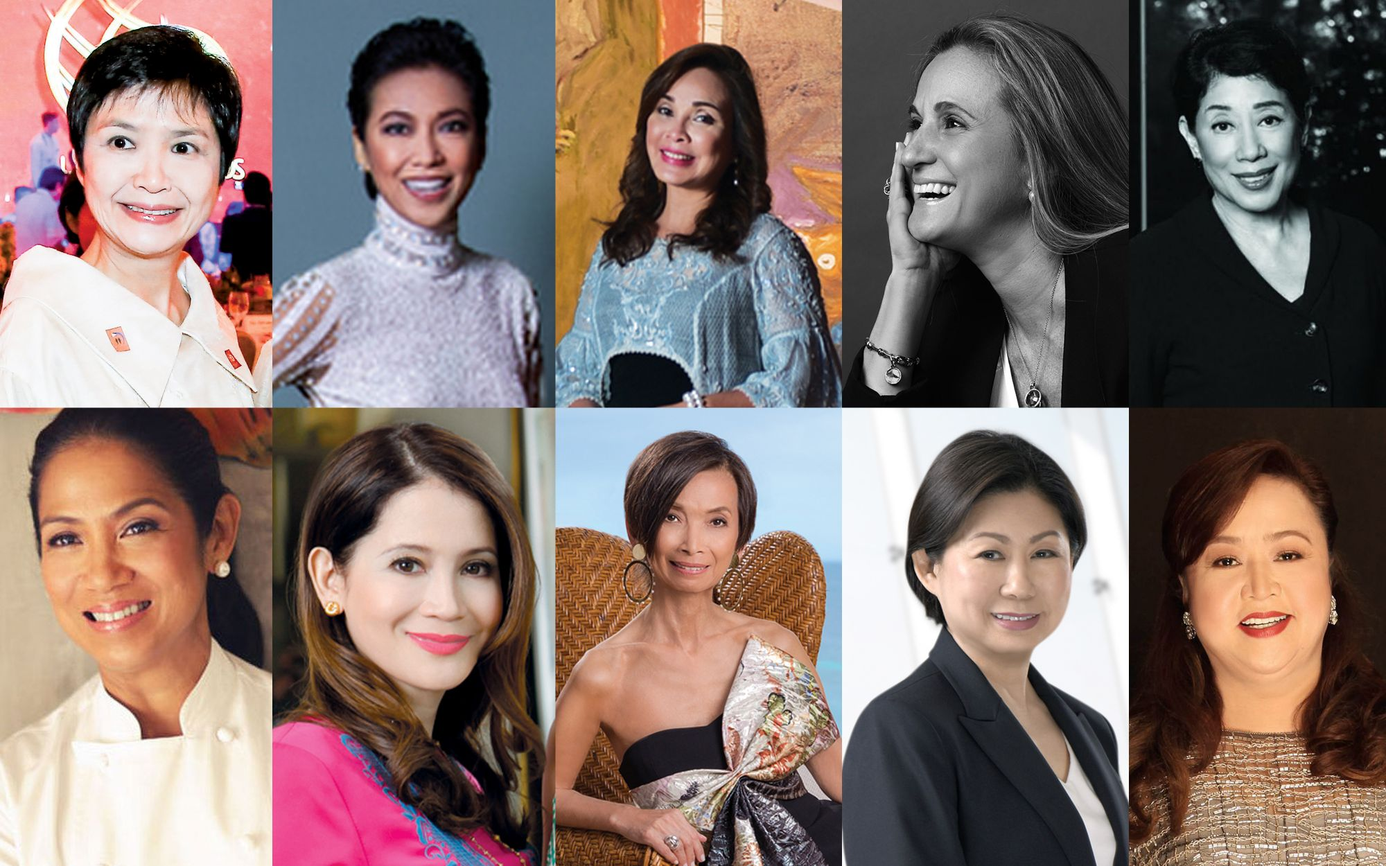 The in prettiest philippines woman Top 10